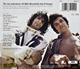 Live Adventures of Mike Bloomfield & Al Kooper 画像