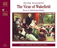 GOLDSMITH Vicar of Wakefield