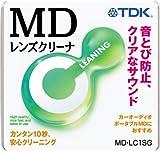 TDK MDレンズクリーナ(棚置きタイプ) MD-LC1SG