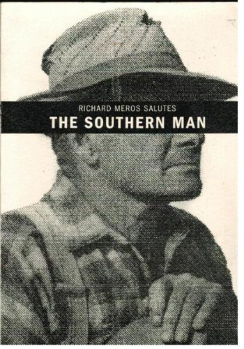 Richard Meros Salutes the Southern Manの詳細を見る