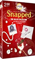 Snapped the Killer Collection: Complete Season 1 [DVD] [Import]