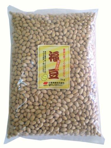 食糞 福豆(煎り大豆) 業務用【2kg】 ≪年中お届け≫