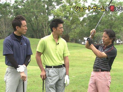 5 グリーン周りアプローチ&パター編