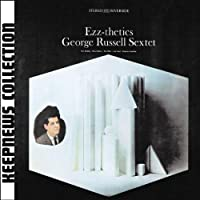 Ezz-thetics by George Russell (2007-09-11)