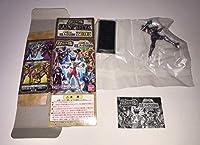 超造形魂 聖闘士星矢 冥王ハーデス冥界編 PART2 カプリコーン シュラ 単品 フィギュア BANDAI