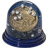 Schnabel-Schmuck Beak Jewellery SCHN21 092129 / スノードーム シュネエンデ フットボール カイザースロータン