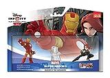 アウトドア用品 Disney Infinity 2.0 Avengers Playset (Xbox One/360/PS3/Nintendo Wii U/PS4) (輸入版)