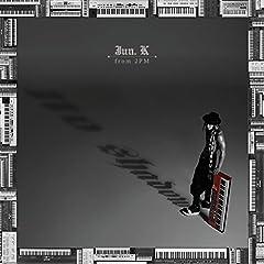 Jun. K (From 2PM)「PHONE CALL」のジャケット画像