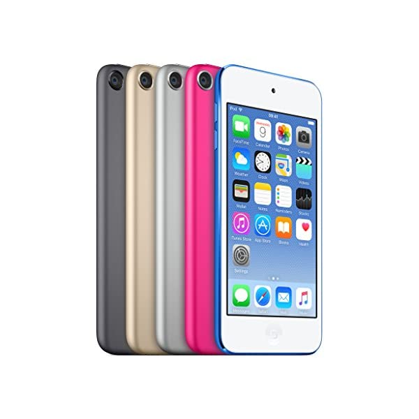 Apple iPod touch 32GB 第...の紹介画像7