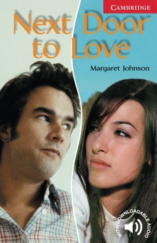 Next Door to Love Level 1 (Cambridge English Readers)の詳細を見る