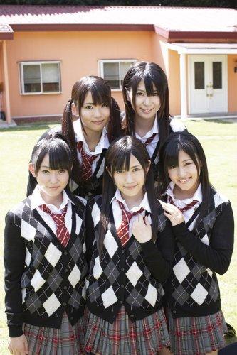 【10/16発売】渡り廊下走り隊2011年カレンダー