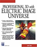 Professional 3d With Electric Image Universe (Graphics Series)