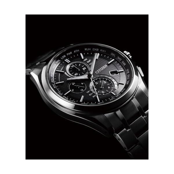 [シチズン]CITIZEN 腕時計 ATTES...の紹介画像7