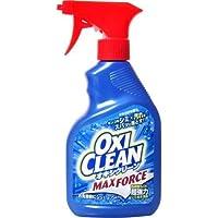 オキシクリーン マックスフォース 354ml ×12本セット  スプレータイプ ※シミぬきに特化した油汚れまでも落とす万能シミぬき洗剤
