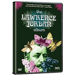 Lawrence Jordan Album [DVD] [Import]