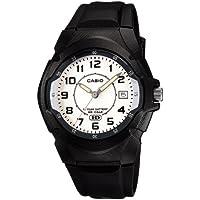 [カシオ]CASIO 腕時計 スタンダード MW-600B-7BJF メンズ