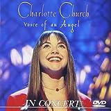天使の歌声~イン・コンサート~[DVD]