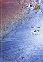 バンドスコアピースBP1064 HAPPY / BUMP OF CHICKEN (BAND SCORE PIECE)