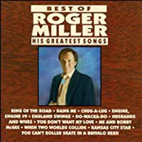 Best of-His Greatest Songs