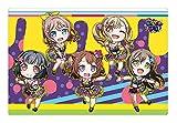 ブシロード ラバーマットコレクション Vol.365 BanG Dream! ガルパ☆ピコ『Poppin'Party カラフルポッピン!』