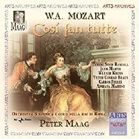 Cosi Fan Tutte (2004-07-27)