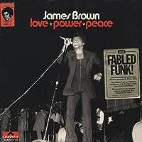 Love Power Peace [12 inch Analog]