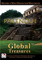 Global: Palenque Mexico [DVD] [Import]