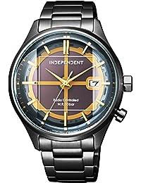 [インディペンデント]INDEPENDENT 腕時計 INNOVATIVE line 20th ANNIVERSARY MODEL KL8-449-51 メンズ