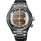 [シチズン] 腕時計 インディペンデント INNOVATIVE line 20th ANNIVERSARY MODEL KL8-449-51 ブラック