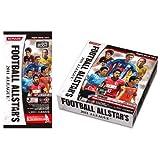 Digital Game Card FOOTBALL ALLSTAR'S 2011 J.LEAGUE Vol.2 BOX