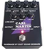 CARL MARTIN 3BAND PARAMETRIC PREAMP