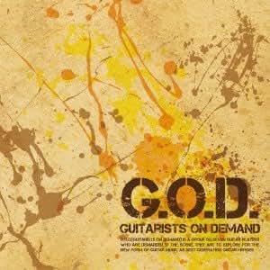 ギタリスツ・オン・デマンド(G.O.D. GUITARISTS ON DEMAND)