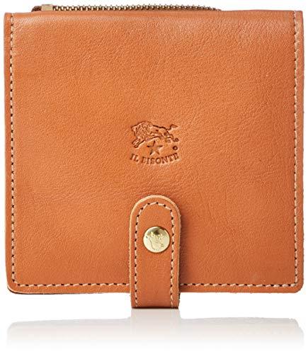 1bb3faf3c049 [イル ビゾンテ] 二つ折り財布 C0962 Original Leather 並行輸入品 IL-C0962