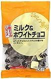 おやつ菓房 ミルク&ホワイトチョコ 71g×5袋