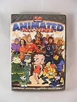Animated All Stars [DVD]