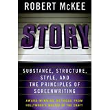 Story: Substance, Structure, Style, and the Principles of Sc: Style, Structure, Substance, and the Principles of Screenwritin
