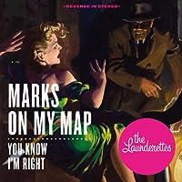 Marks on My Map [Analog]