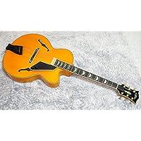 ARIA ProII FA-BW Jazz Electric Guitar AN 新品 アリア 輸出モデル フルアコ