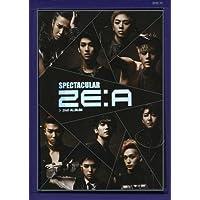 ZE:A 2集 - Spectacular (通常版) (韓国盤)