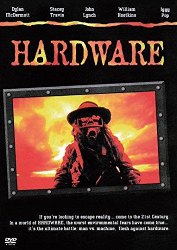 ハードウェア [DVD]