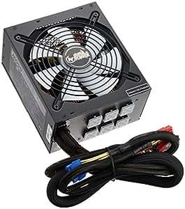 センチュリー スーパーフラワー電源 80PLUS PLATINUM認証 650W SF-650P14PE