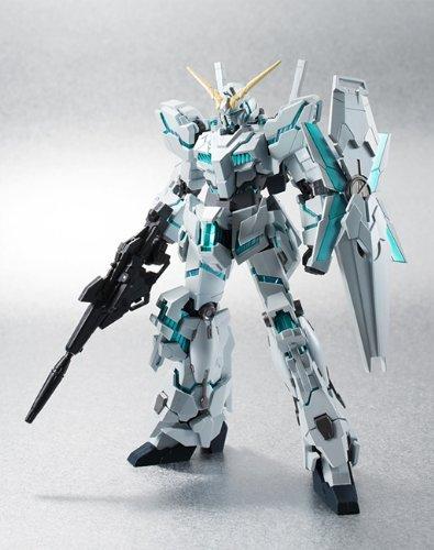 ROBOT魂 SIDE MS ユニコーンガンダム デストロイモード 重塗装Ver. フィギュア