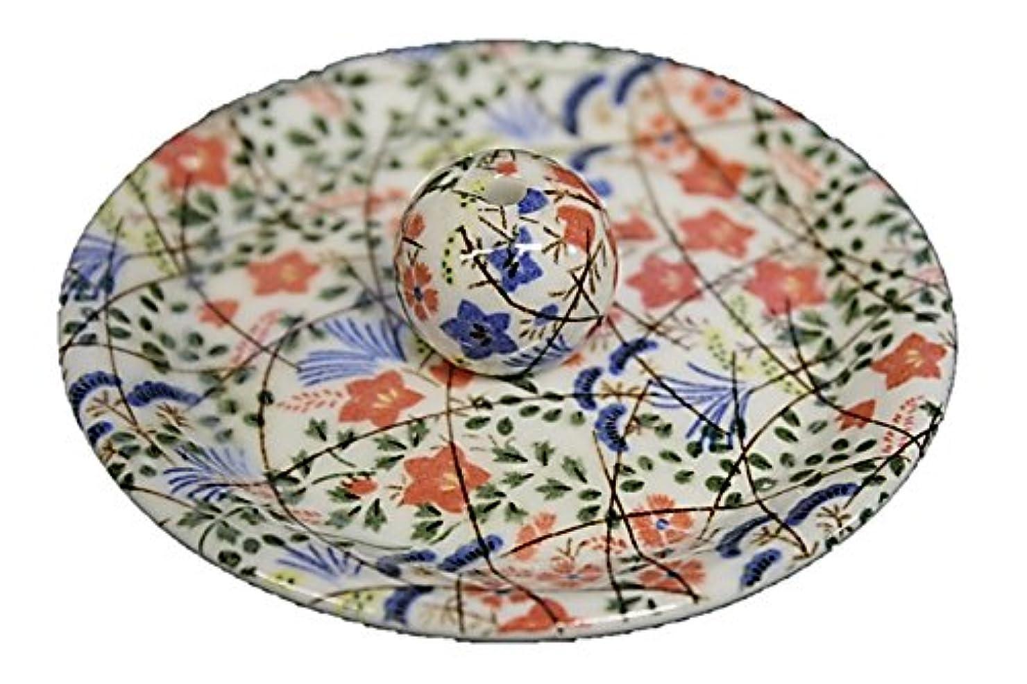 求めるライブ残り9-16 錦織 はな野 9cm香皿 お香立て お香たて 陶器 日本製 製造?直売品