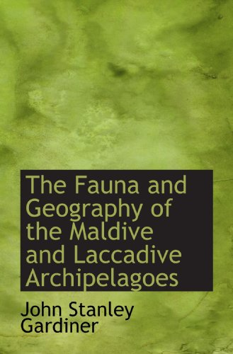 Amazon.co.jp通販サイト(アマゾンで買える「The Fauna and Geography of the Maldive and Laccadive Archipelagoes」の画像です。価格は3,759円になります。