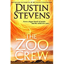The Zoo Crew - A Thriller (Zoo Crew series Book 1)