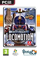 Chris Sawyer's Locomotion (PC) (輸入版)