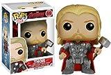Funko - Figurine Marvel - Avengers Age of Ultron Thor Pop 10cm - 0849803047801 [並行輸入品]