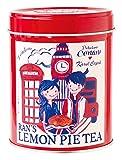 カレルチャペック ランズレモンパイティー缶