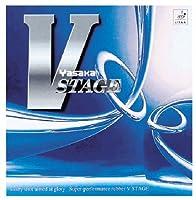 ヤサカ V-STAGE レッド 3 B62 20