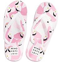女性と男性かわいい漫画フリップフロップ子供サンダルの靴 (サイズ 38-39) 、b